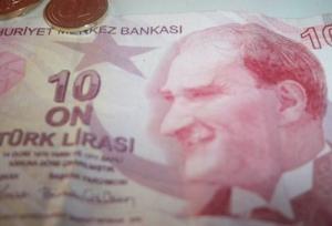 Turkish economy pushed forward despite Euro slowdown