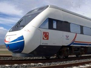 Istanbul-Tren