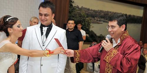 Turkish property in Fethiye marriage in Turkey